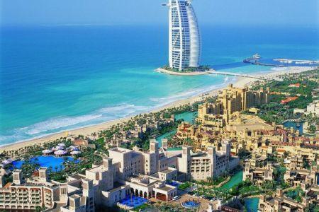 معالم دبي السياحية