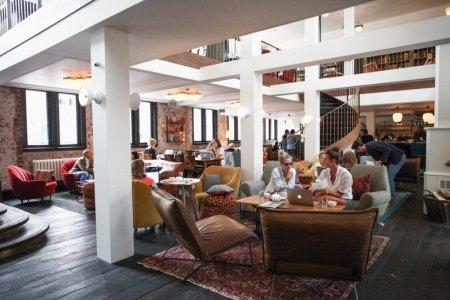 فندق The Hoxton