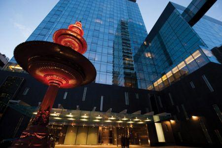 فندق فور سيزونز تورونتو