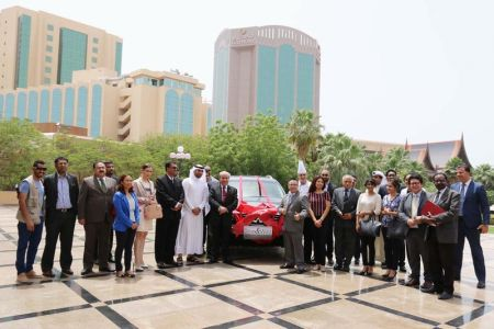 فندق الخليج في البحرين