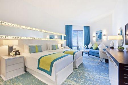 فندق جي إيه في دبي