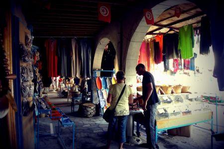 مدينة جربة التونسية