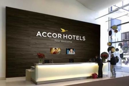 فنادق أكور
