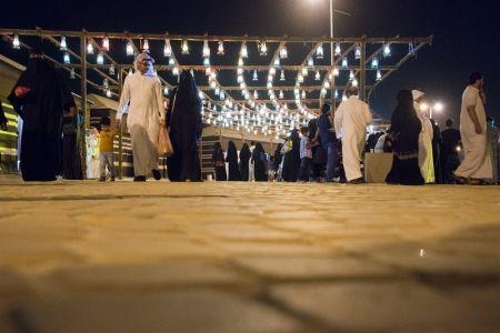 سوق عكاظ الرياض