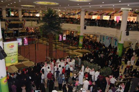 مهرجان الرياض للتسوق