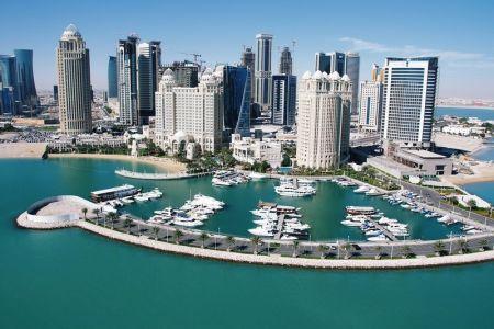 فندق موڤنبيك الخليج الغربي بالدوحة