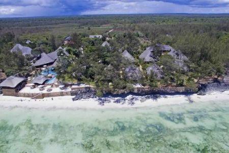 منتجعTulia Zanzibar