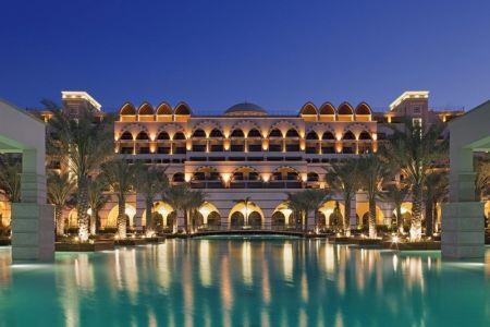 فندق جميرا زعبيل سراي في دبي