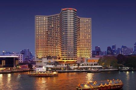 فندق رويال أوركيد شيراتون