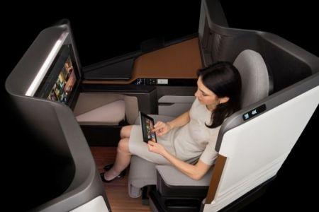 طائرات الركاب مستقبلًا