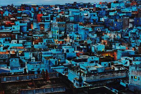 مدينة جودبور في الهند