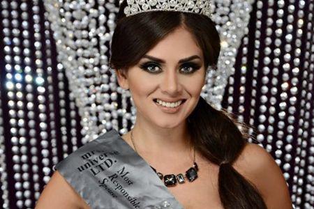ملكة جمال العالم