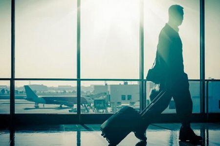 الرحلات الجوية