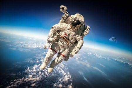 وكالة فضاء أمريكية تختار شابا سعوديا لرحلتها إلى الفضاء