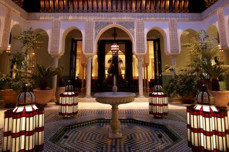 فندق المامونية