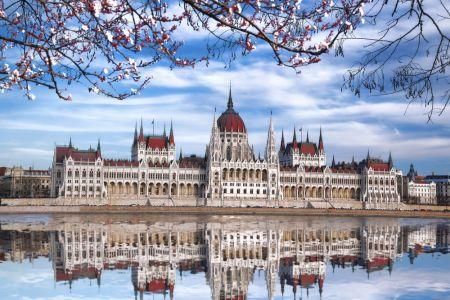 بودابست أرخض الأسعار