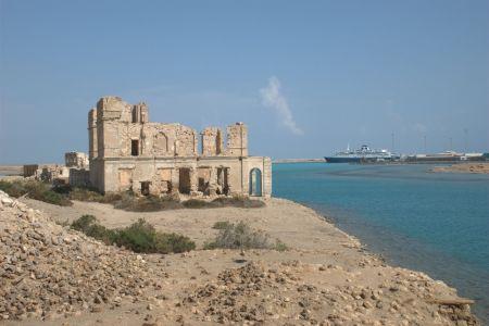 ميناء عيذاب