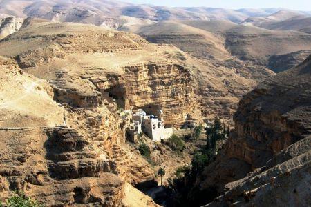 مدينة أريحا في فلسطين