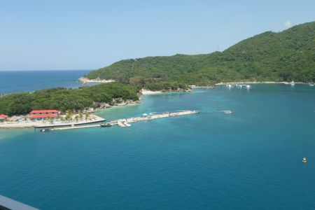 هايتي