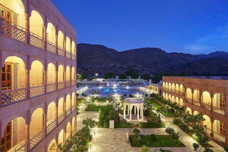 """فندق """"ذا جيتواي ريزورت"""
