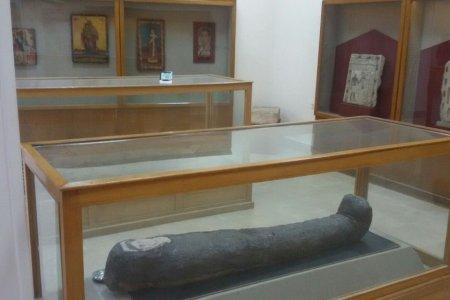 متحف كوم أوشيم