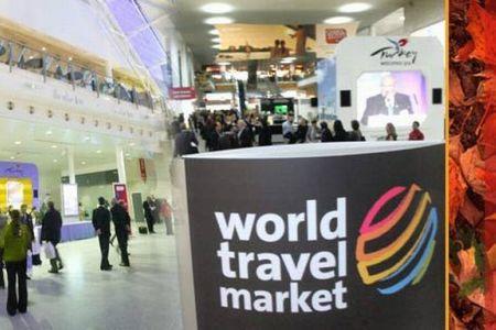 معرض سوق السفر العالمي