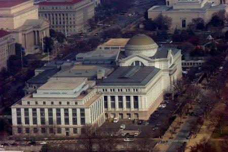 المتحف الوطني للتاريخ الطبيعي