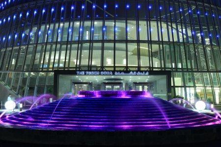 فندق الشعلة الدوحة