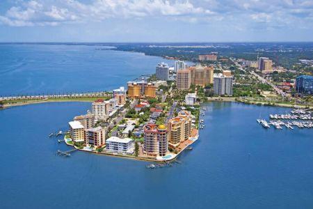 ساراسوتا في فلوريدا