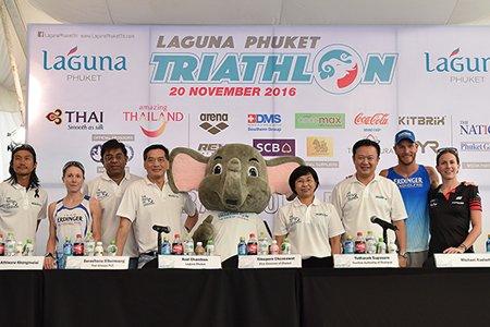 مسابقات دولية في تايلاند