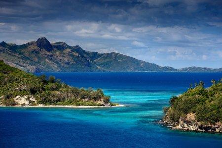 جزيرة فيشي