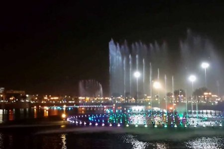 منتزه الملك عبدالله بن عبدالعزيز