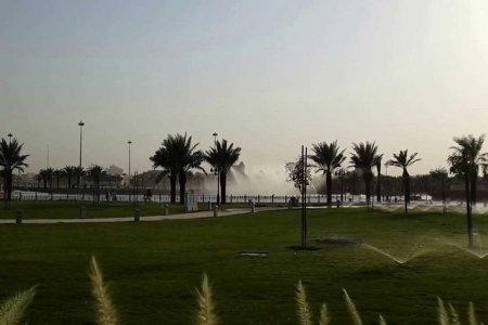 منتزه الملك عبد الله