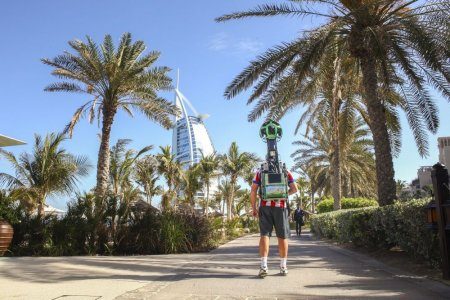 برج العرب في دبي