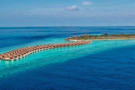 منتجع هوراوالهي بجزر المالديف
