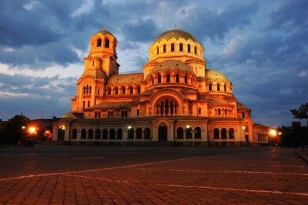 الكاتدرائية الكسندر نيفسكي