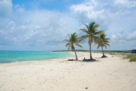 جزيرة كوزوميل