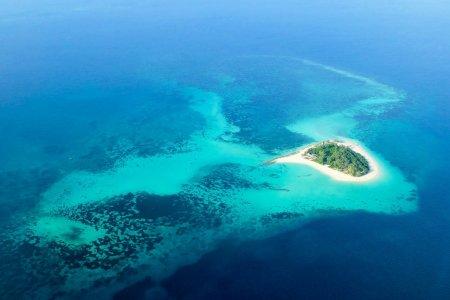 جزيرة Thanda