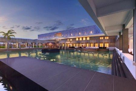 فنادق إنتركونتيننتال (IHG®) واحدة من العلامات التجارية التي توفر للمسافرين فرصة للبحث عن خبرات جديدة