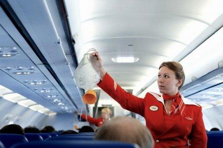 أقنعة الأوكسيجين على متن الطائرات