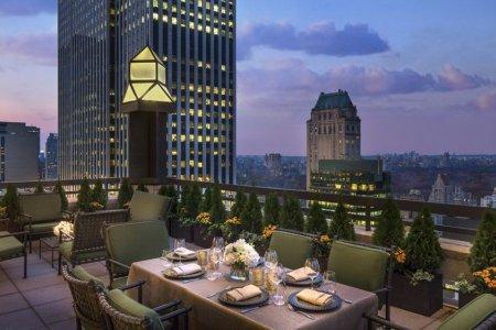 فندق فورسيزونز نيويورك