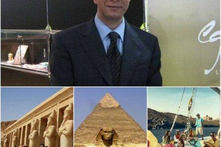 محمد عبد الجبار المستشار السياحي