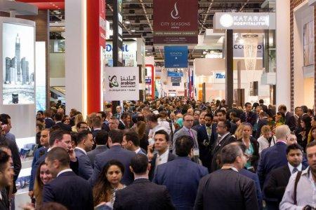 معرض سوق السفر العربي
