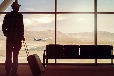الطوارئ خلال السفر
