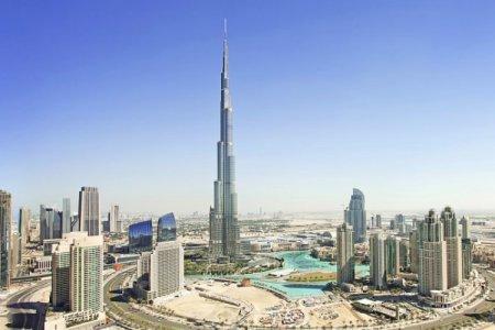 قطاع السياحة والسفر في الإمارات