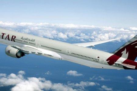 الخطوط الجوية القطرية