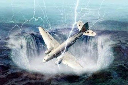 تحطم طائرة قرب جزر البهاما