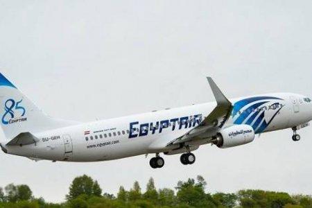 مصر للطيران تقدم وجبة يوميا للعاملين في رمضان
