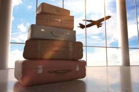 نصائح لتجنب فقدان الاغراض اثناء السفر