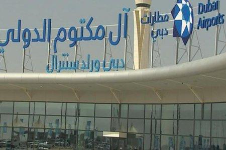 قرض بقيمة 3 مليارات دولار لتطوير مطارات دبي